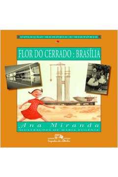 FLOR DO CERRADO: BRASILIA