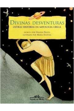 DIVINAS DESVENTURAS