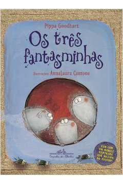 TRES FANTASMINHAS, OS