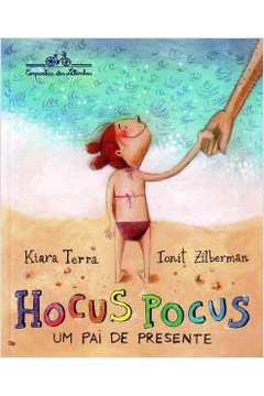 Hocus Pocus: Um Pai de Presente