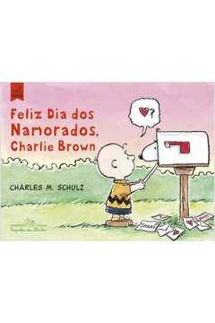 Feliz Dia dos Namorados, Charlie Brown (peanuts - Snoop)