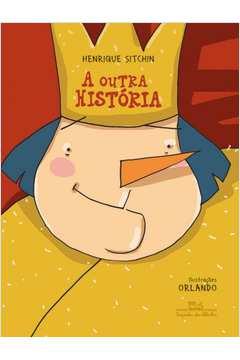 OUTRA HISTORIA, A - LETRINHAS
