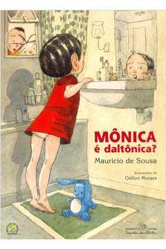 MONICA E DALTONICA