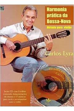 Harmonia Pratica da Bossa Nova