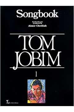 SONGBOOK TOM JOBIM - VOL. 1