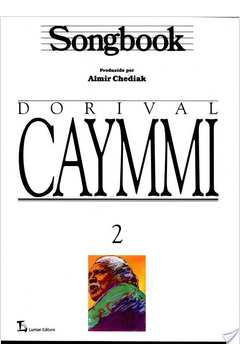 Songbook Dorival Caymmi Vol 1