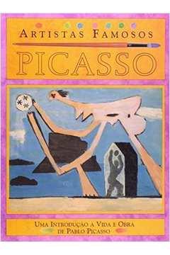 Picasso - Artistas Famosos