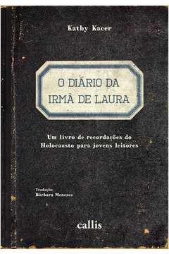 O Diário da Irmã de Laura/ 2º Edição