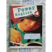 Power English 4 Student S Book
