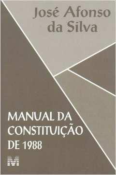 Manual Da Constituição De 1988