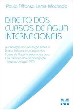 Direito dos Cursos de Agua Internacionais