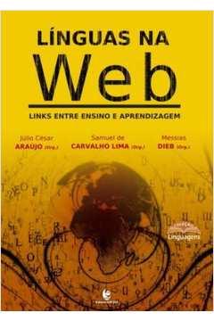 Linguas na Web Links Entre Ensinos e Aprendizage