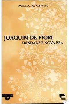 Joaquim de Fiori: Trindade e Nova Era