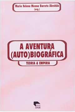 Aventura Auto Biografica a Teoria e Pratica