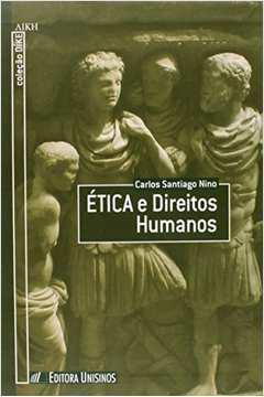 Etica e Diretos Humanos Colecao Dike