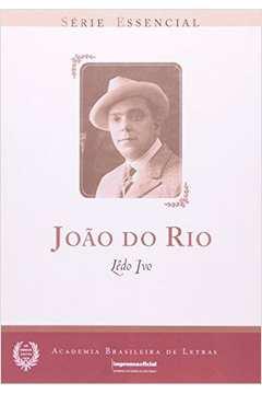 JOAO DO RIO - SERIE ESSENCIAL