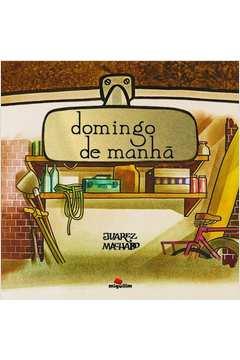 DOMINGO DE MANHÃ