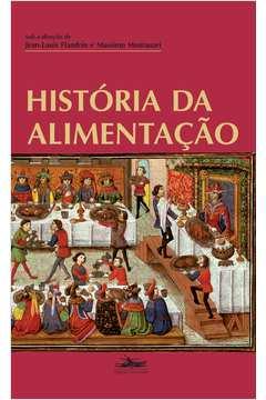 HISTORIA DA ALIMENTACAO - 08ED15