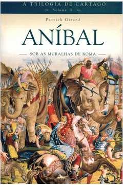 Aníbal: Sob as Muralhas de Roma