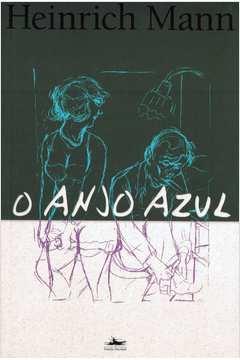 ANJO AZUL, O
