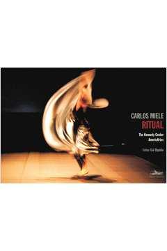 Ritual: Espetáculo Multimídia