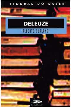 DELEUZE - FIGURAS DO SABER 3