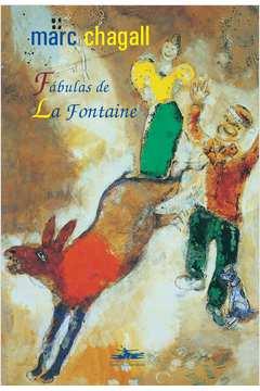 AS FABULAS DE LA FONTAINE OBRA GRAFICA