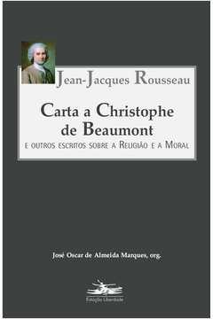 Carta a Christophe de Beaumont
