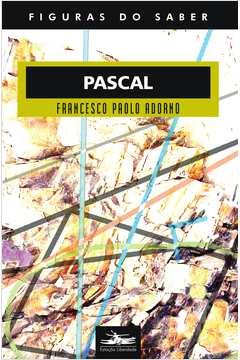 PASCAL - FIGURAS DO SABER 20