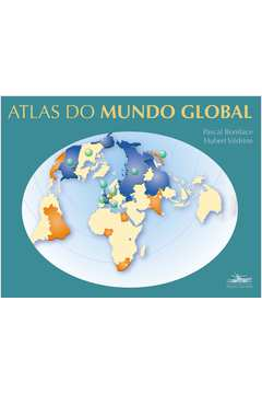 Atlas do Mundo Global