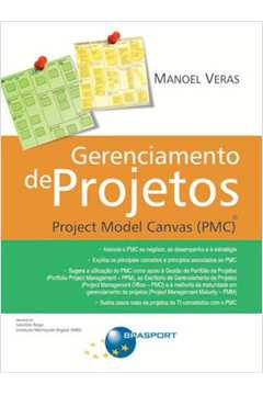 Gerenciamento de Projetos: Project Model Canvas Pmc