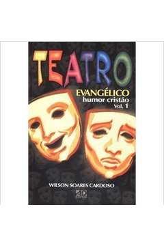 Teatro Evangélico - Humor Cristão