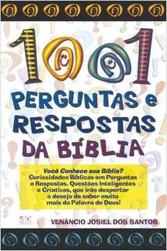 1001 Perguntas e Respostas da Biblia