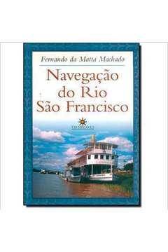 Navegação do Rio São Francisco