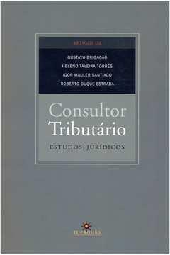 Consultor Tributario Estudos Juridicos