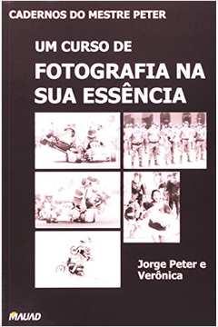 Curso de Fotografia na Sua Essencia