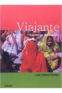 VIAJANTE - CAMINHOS DO MUNDO