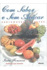 Com Sabor e Sem Açúcar - sobremesas de frutas