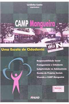 CAMP MANGUEIRA