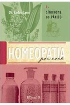 Homeopatia por Voce Vol 3 Menopausa
