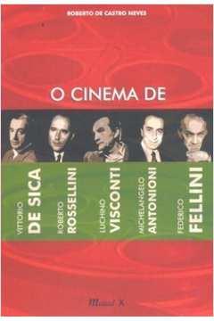 Cinema de ............
