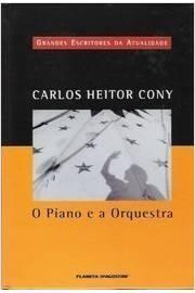 O Piano e a Orquestra