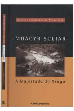 A Magestade do Xingu