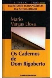 Os Cadernos de Don Rigoberto