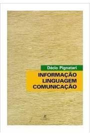Informação, Linguagem e Comunicação