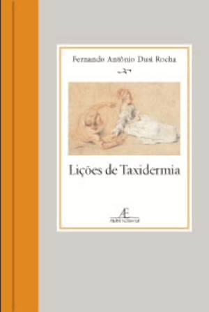LICOES DE TAXIDERMIA