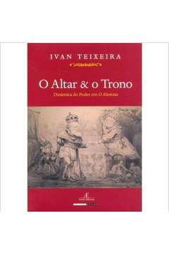Altar e o Trono: Dinâmica do Poder em o Alienista
