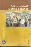 Palimpsesto e Outros Sonetos