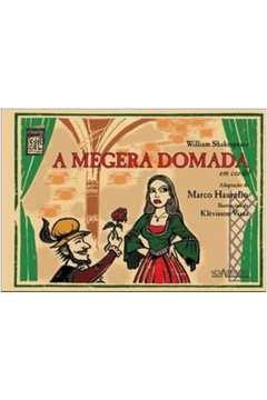 A Megera Domada - Em Cordel