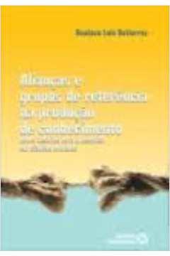 Aliancas e Grupos de Referencia na Producao de Conhecimento